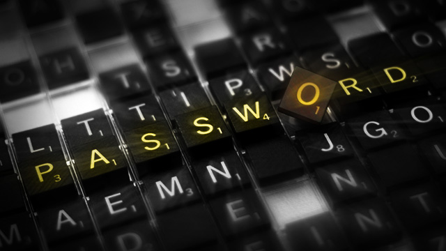 How I became a password cracker