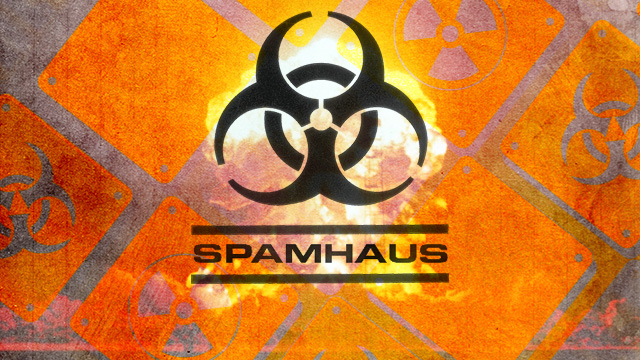 How Spamhaus' attackers turned DNS into a weapon of mass destruction