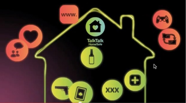 For the last year, TalkTalk has implemented ISP-level opt-in porn filtering.