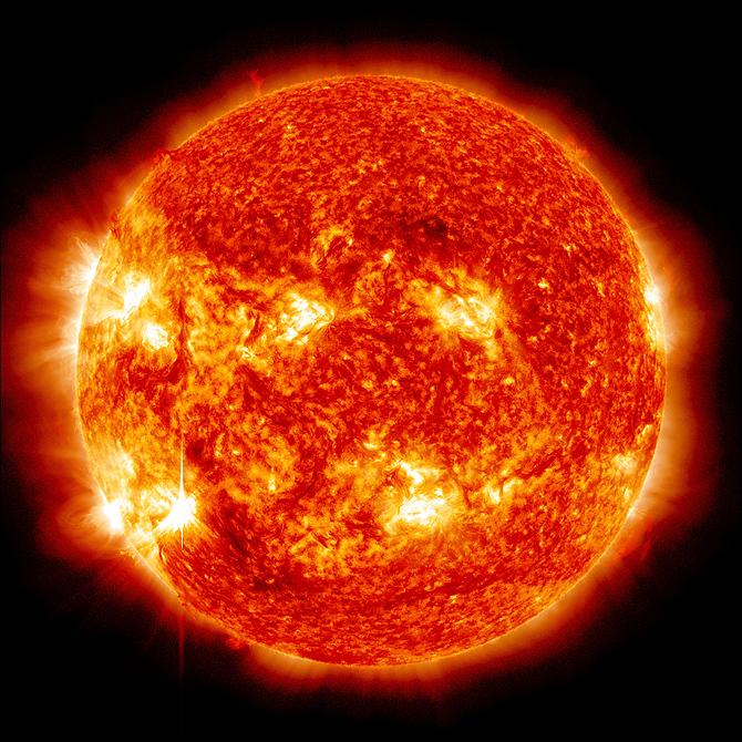 supernova near the sun - photo #11