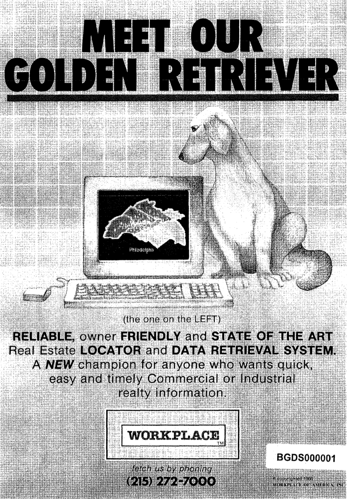 "</span><span style=""font-size: 14px; line-height: 19px;"">An advertisement for Tornetta's ""Workplace"" mapping software, circa 1988.</span><span style=""font-size: 14px; line-height: 19px;"">"