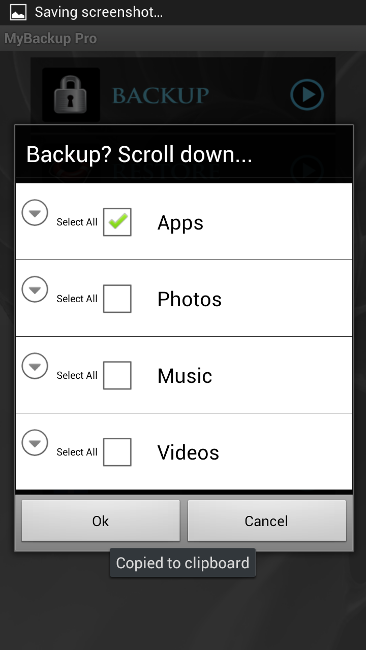 Phone How Do I Back Up My Android Phone better safe than sorry five backup apps to consider for your my pro has been touted as one of the best applications backing up device you can easily restore manage and view all