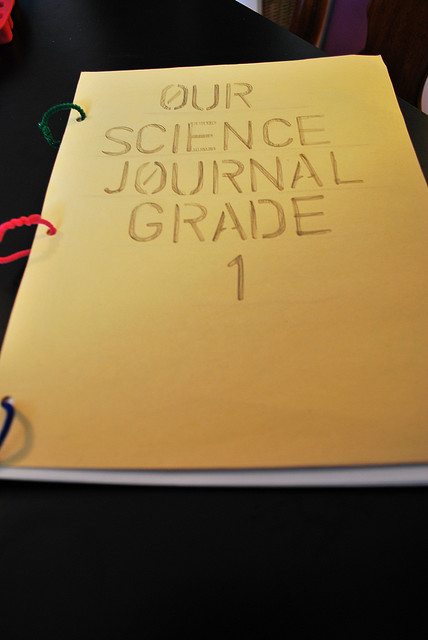 If only <em>Our Science Journal Grade 1</em> didn't have such high subscription rates.