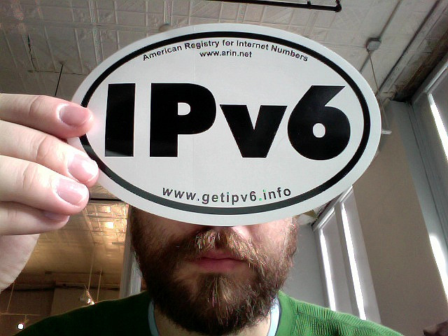INET Denver considers Internet life without IPv4 addresses