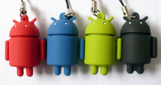 New Android chief talks Facebook Home, Samsung phones, and OS updates