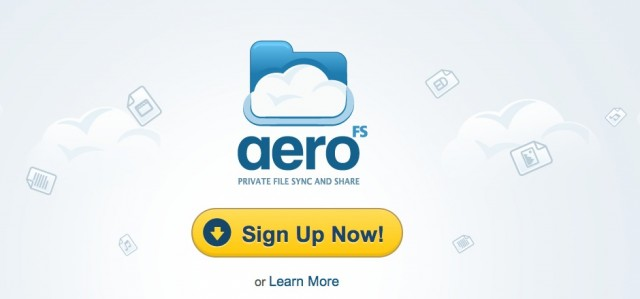 AeroFS has left its invite-only beta.