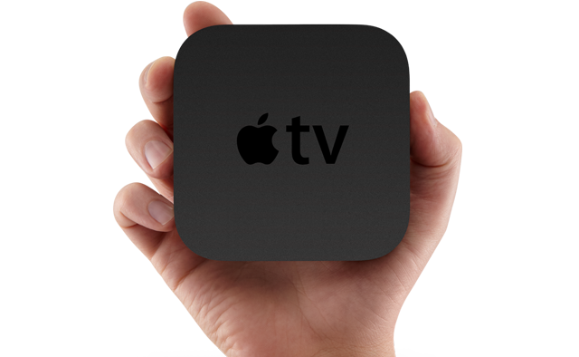 Report: Time Warner Cable to offer live TV viewing through Apple TV