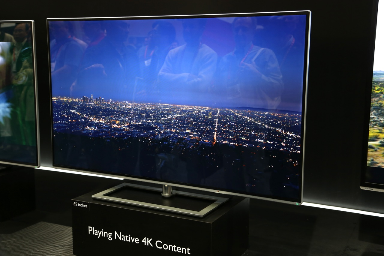sony s 4k ultrahd tvs plummet in price but content still. Black Bedroom Furniture Sets. Home Design Ideas