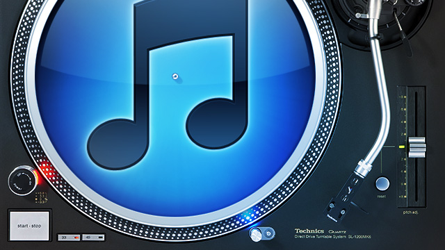 An ode to iTunes DJ, a beloved feature that died before its time
