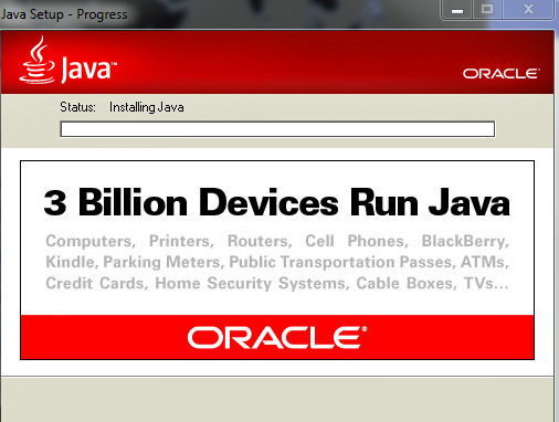 Java users beware: Exploit circulating for just-patched critical flaw