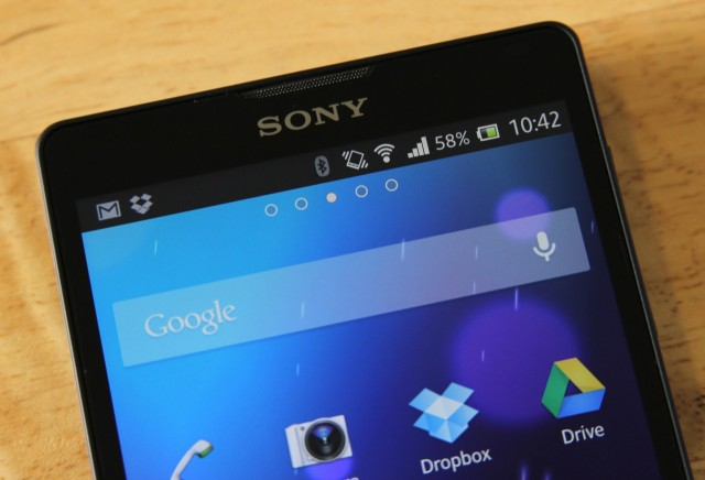 Can Sony's Xperia ZL break out of the pack?
