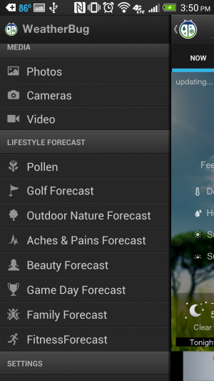 Bejeweled jumps to Android, Weatherbug helps wannabe