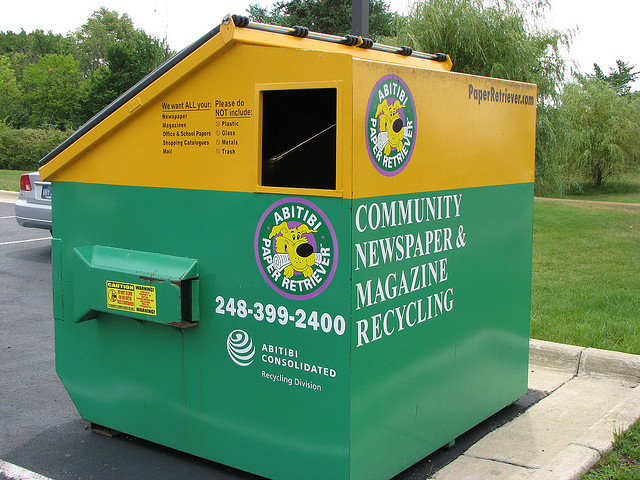 Taking politics into account helps craft effective recycling message