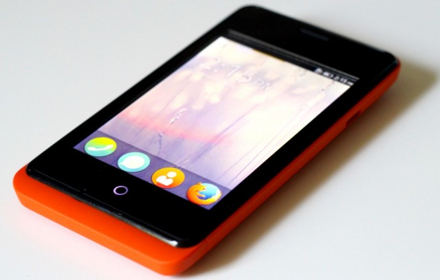 What the future could hold for Firefox OS