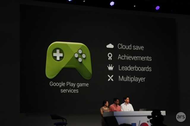 How Google's game services API will convince devs to make better games