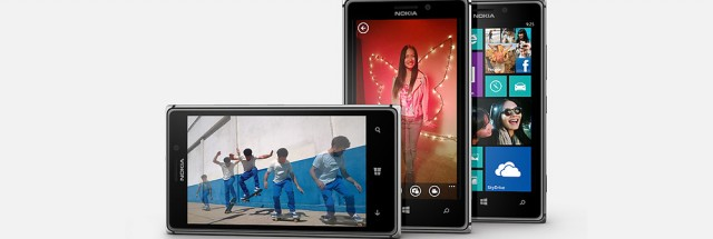 Hands-on: Nokia iterates with the thinner, metal-er Lumia 925 | Ars ...