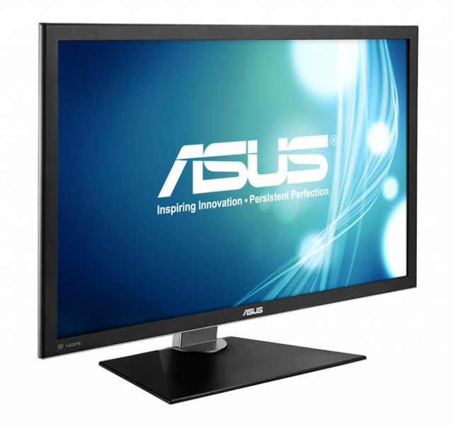 "Asus brings 4K to your desktop with massive 31.5"" 3840×2160 monitor"