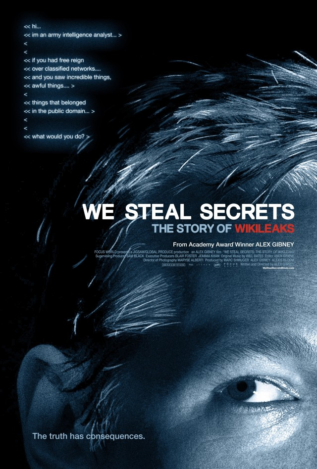 We Steal Secrets: the rise and fall of WikiLeaks in ...