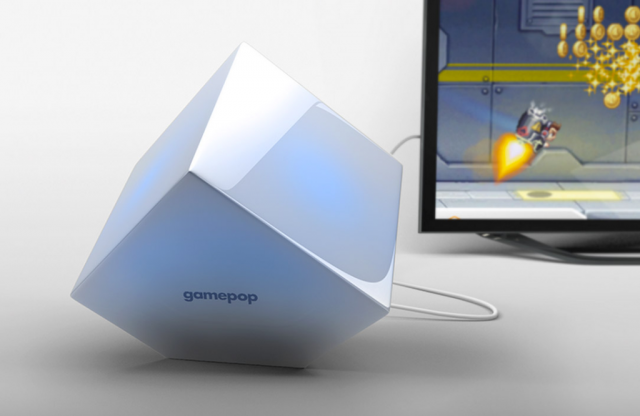 GamePop console offers Netflix-style subscription for mobile games on the TV