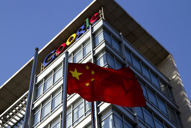Chinese hackers who breached Google reportedly targeted classified data
