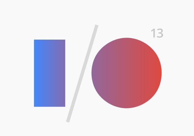 Liveblog: Google I/O 2013 Keynote