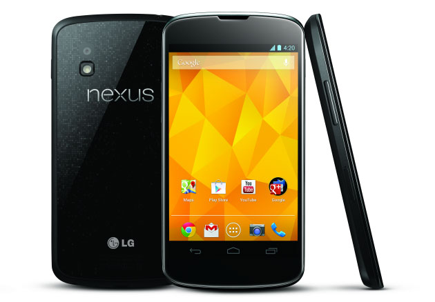 The Nexus 4 gets an Android 5.0 Lollipop factory image