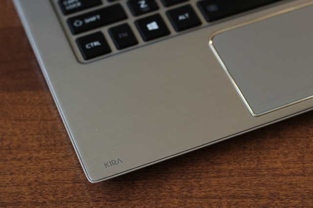The Kirabook is a great computer with a few notable shortcomings.