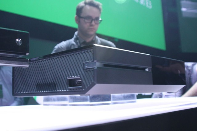 How the Xbox One draws more processing power from cloud computing