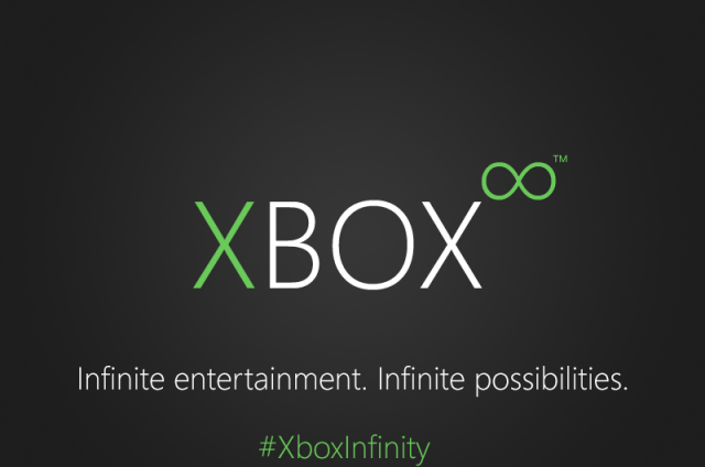 Report: Microsoft's next console will be called Xbox Infinity