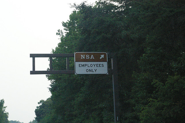 Call connected through the NSA: Ars readers react