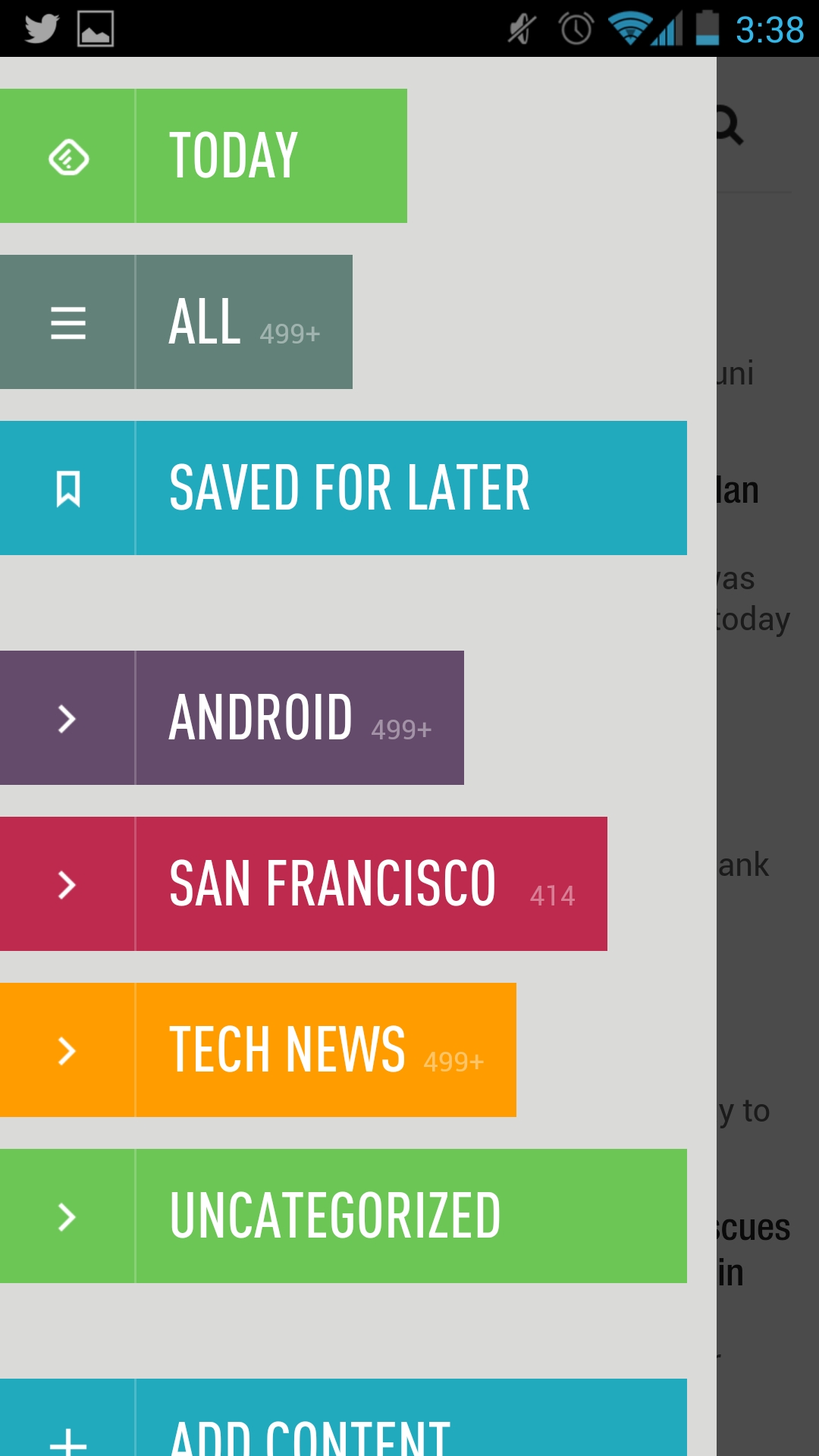 It's time to say goodbye to Google Reader and hello to ...