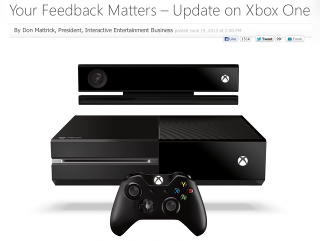 Ars Technicast Ep. 29: Xbox One (Eighty) prompts us to do an E3 double take