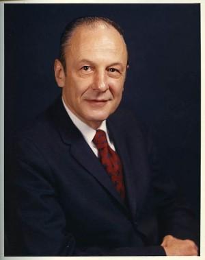 Dr. Louis Tordella