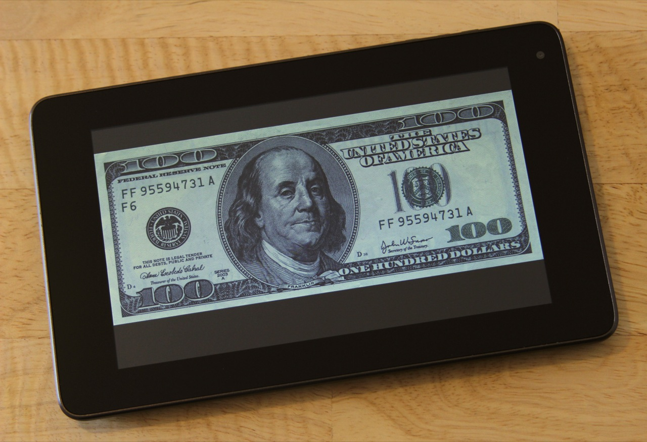 This $99 tablet just got a price cut.