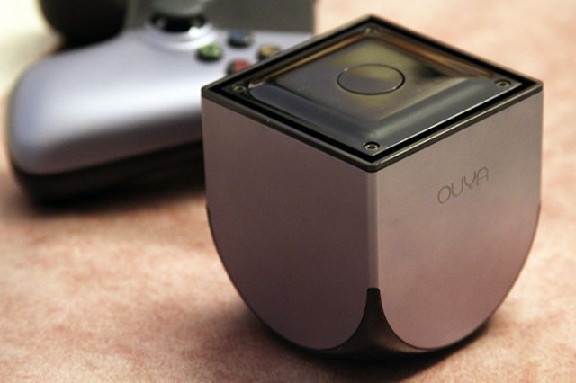 Ouya hardware impressions, aka Indie Game: The Console