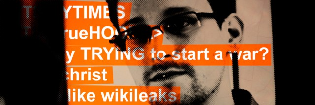 "In 2009, Ed Snowden said leakers ""should be shot."" Then he became one"