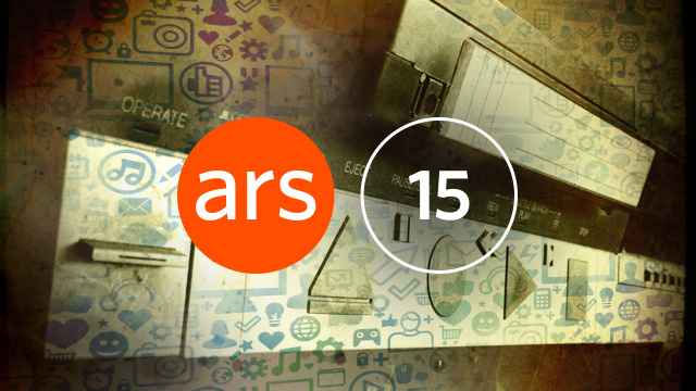 15 years of Ars: The time-shifts, tweets, and top speeds changing the world