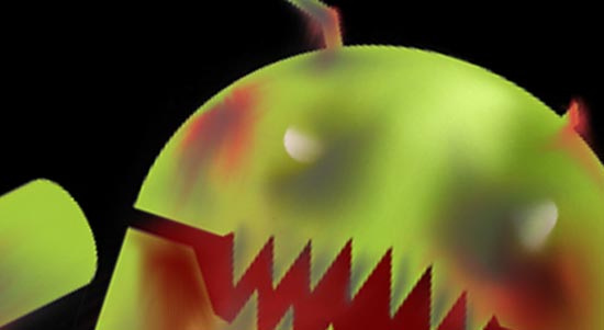 Attackers can slip malicious code into many Android apps via open Wi-Fi