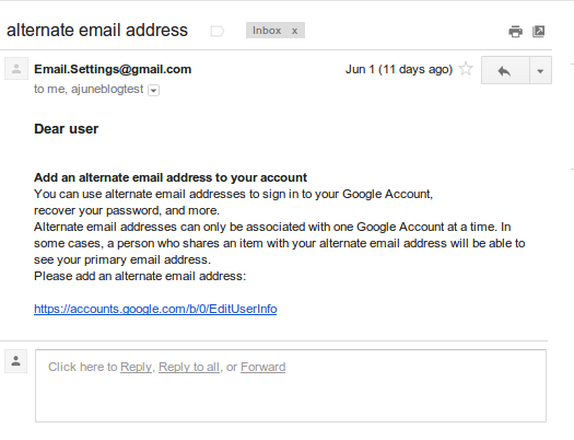 A phishing e-mail that targeted Iranian users.