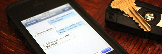 Epic deposition shows how differently Google and Apple treat messaging