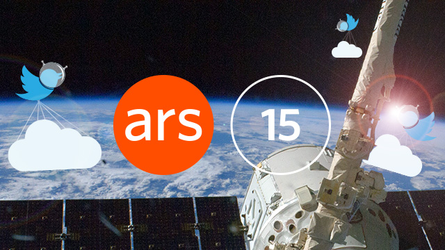 15 years of Ars: How Amazon, Twitter, and SpaceX changed the world