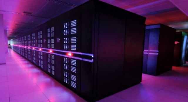 Supercomputer slowdown: World's fastest system sees no new challengers