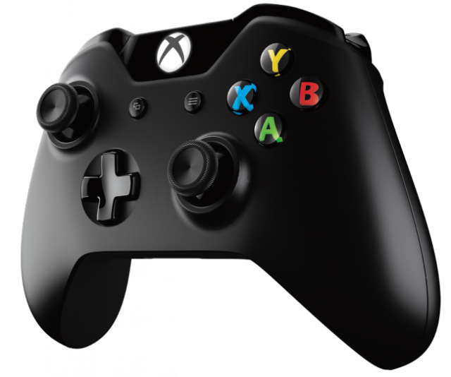 Xbox One gamepads finally, unofficially supported on PC
