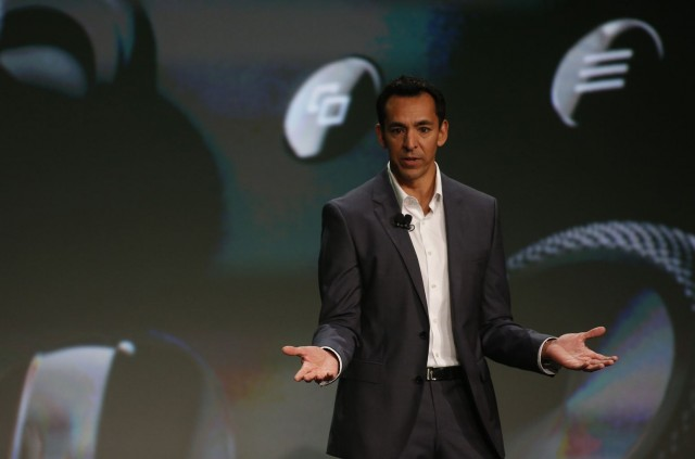 Gamers are trying to get the attention of Yusuf Mehdi, vice president of marketing for Xbox.