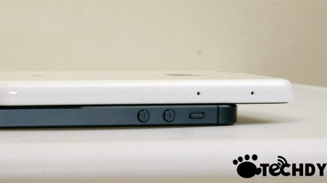 A lower-end iPhone would likely do everything the iPhone 5 can do, just more slowly.