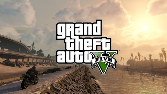 Gameplay video shows Grand Theft Auto V's character-swapping heists