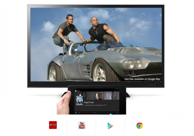 Ars Technicast Ep. 31: Nexus 7, Chromecast, and the Google+ conspiracy