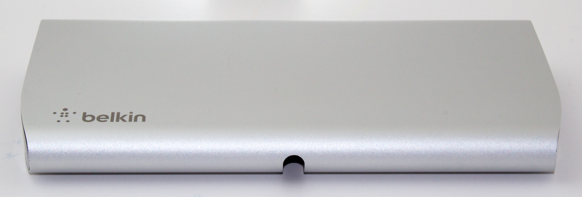 Review: Belkin's $299 Thunderbolt Express Dock works well, costs lots
