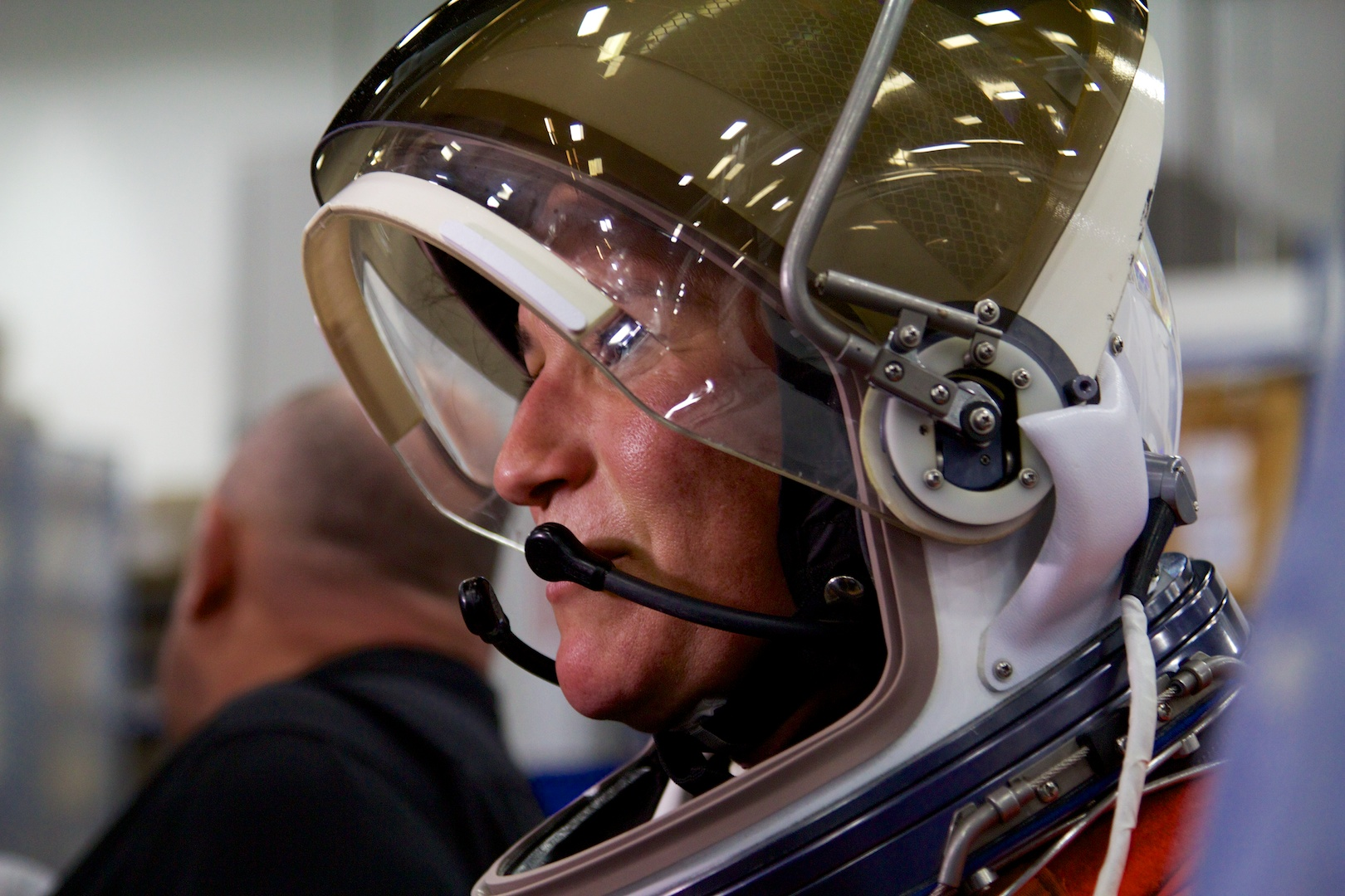 astronaut on spaceship - photo #33
