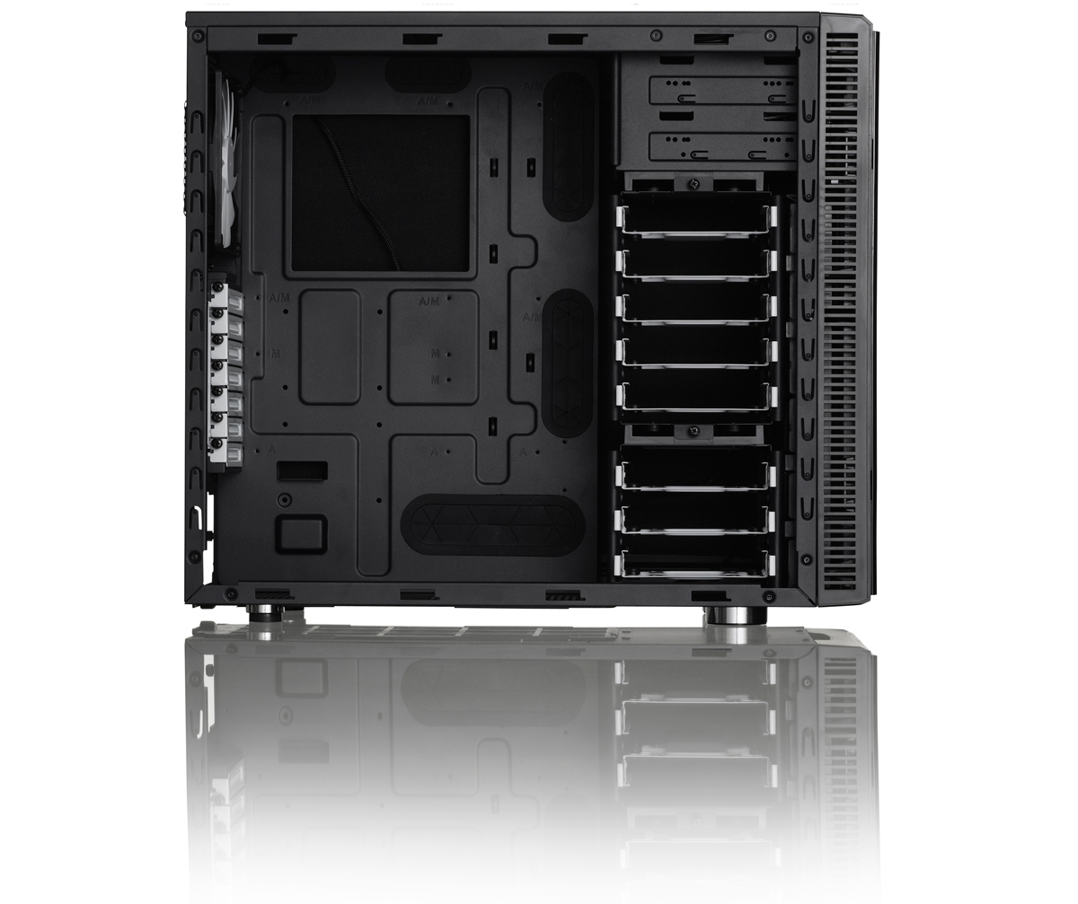 Ars Technica System Guide July 2013 Corsair Carbide 300r Windowed Side Panel Case And Power Supply